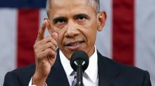 'Don't Wait to Feel a Tingle in Your Spine.' Barack Obama Scolds Democrats About the Importance of Voting