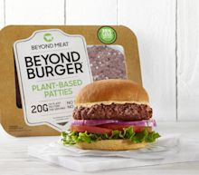 Beyond Meat partners with Alibaba for new China push