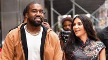 Kanye West claims every year of marriage to Kim Kardashian feels like 100 years