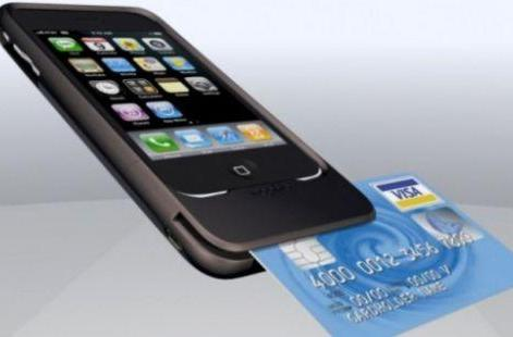 iPhone credit card reader to be demoed at CES