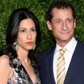 Huma Abedin says she's separating from Anthony Weiner 'after long and painful consideration'