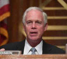 Ron Johnson to Force Reading of 600-Page COVID Relief Bill to Delay Vote