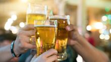 Where Will Constellation Brands Be in 1 Year?