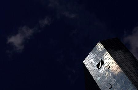 U.S. probes Deutsche Bank's dealings with Malaysia's 1MDB: WSJ