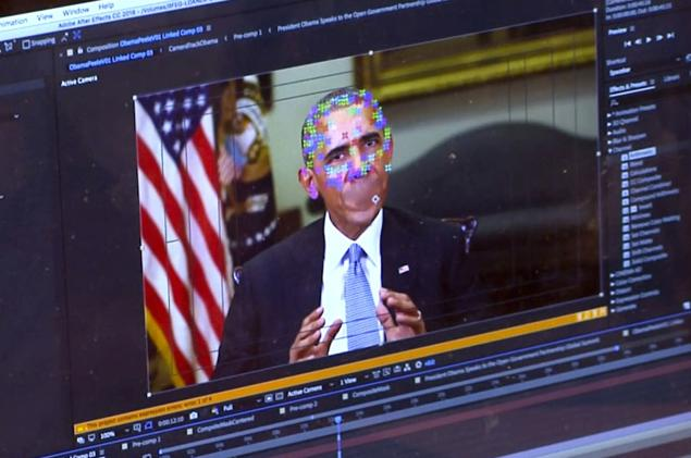 Recommended Reading: Fighting deepfakes