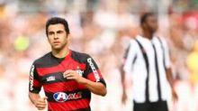 Maldonado relembra histórias de Adriano no Flamengo: 'Qualquer um pode machucar. Você, não'