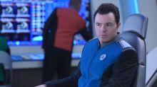 MacFarlane: Galaxy Quest DIDN'T inspire The Orville