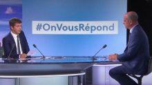 VIDÉO. #OnVousRépond : Cantine, équipement informatique, personnes vulnérables... Jean-Michel Blanquer a répondu à vos questions sur la rentrée scolaire