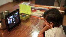 Pandemia priva de ensino a 463 milhões de crianças, segundo a ONU