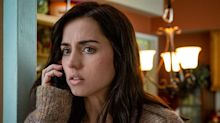Ana de Armas nearly passed on 'Knives Out'