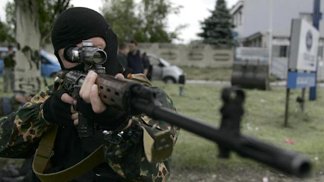 More bloodshed as Ukraine prepares for presidential election