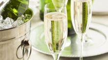 Dazu sollten Sie nie Champagner trinken