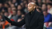 Thierry Henry named Montreal Impact head coach in MLS