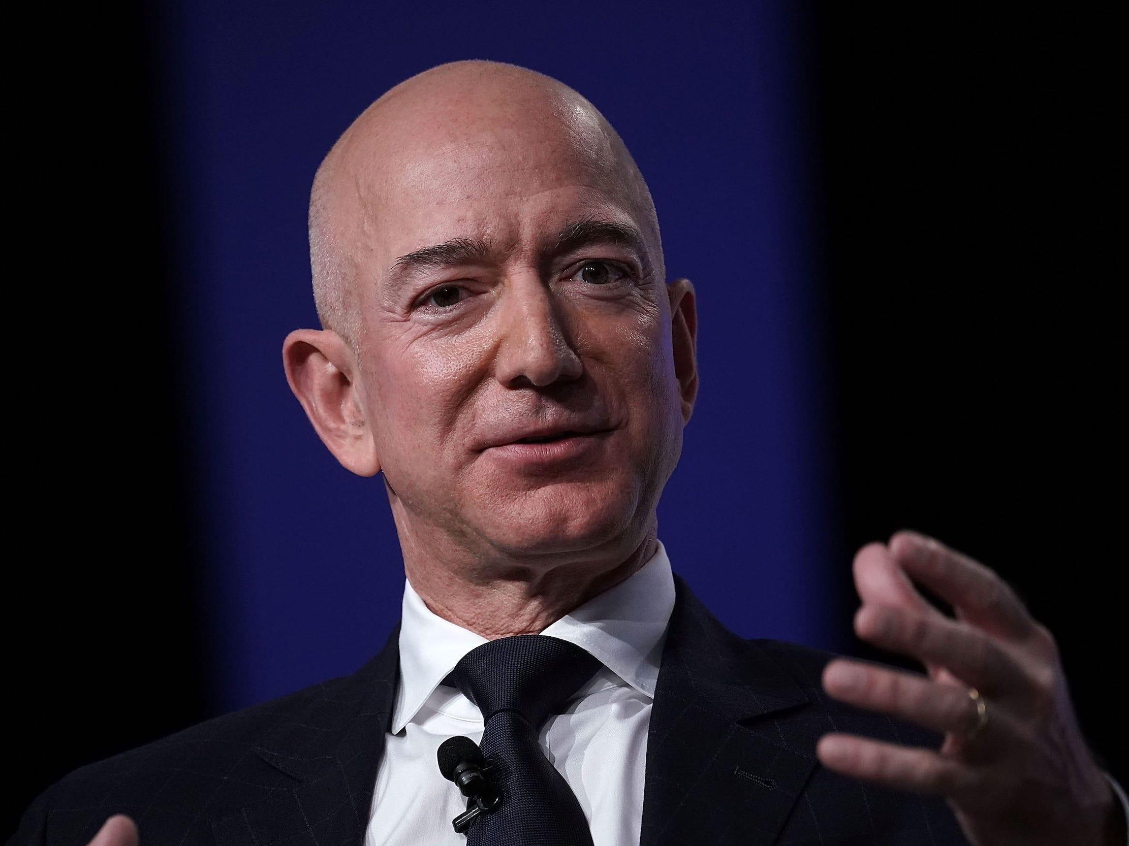 A mom told Jeff Bezos that Amazon was underpaying her $90 a month, sparking an internal probe that found the company was shortchanging some workers, a report says