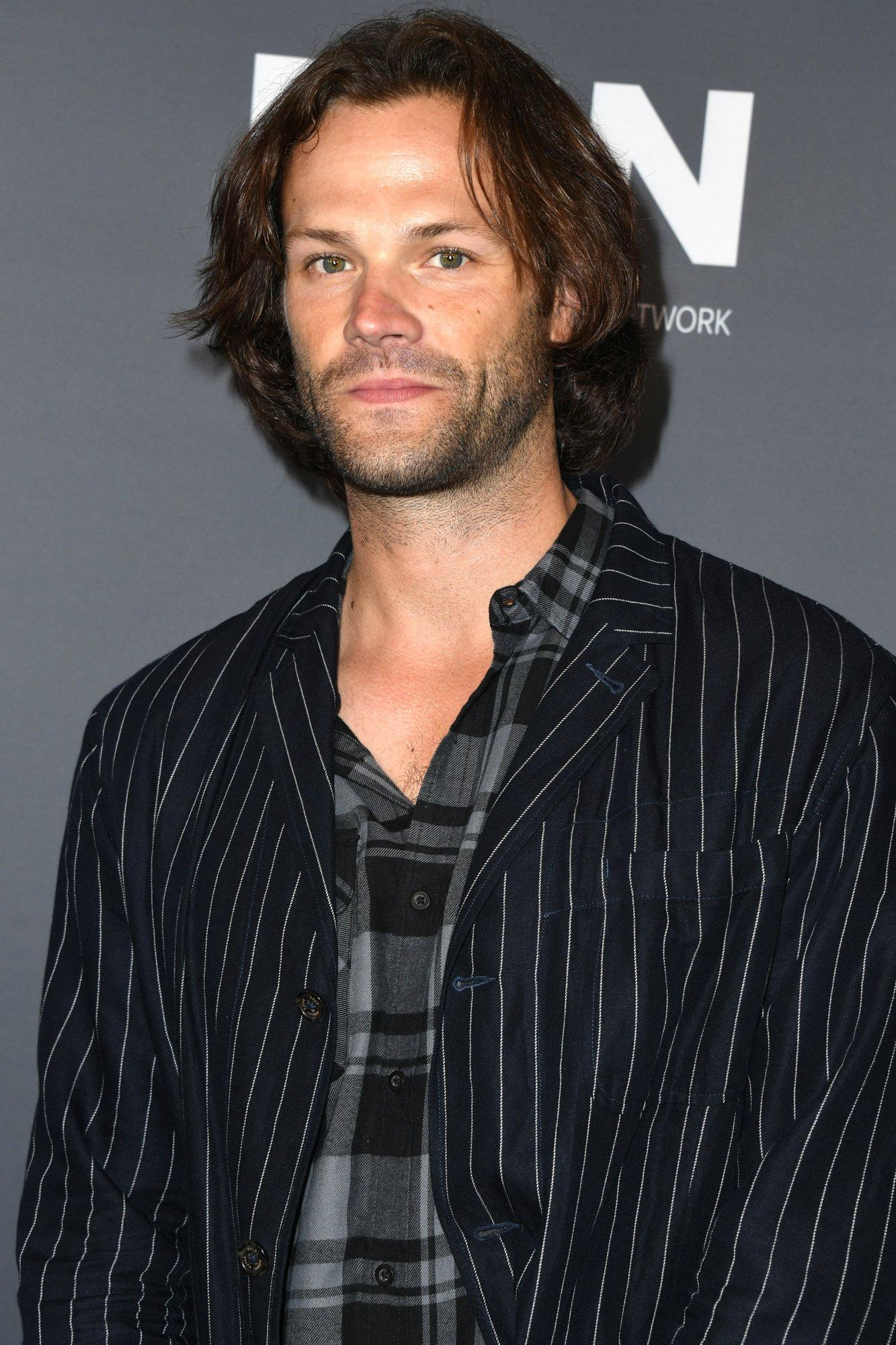 Jared Padalecki Speaks Out for First Time After Arrest ...