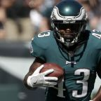 Report: Darren Sproles tore ACL in addition to breaking arm