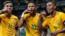 ¿Cuándo debuta Brasil en la Copa América?