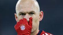 """Arjen Robben im Interview: """"Jedes Wort wäre eins zu viel"""""""