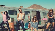Little Mix throw EVEN MORE shade at Zayn Malik in new music video