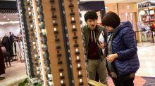 Hong Kong's Largest Property Developer Sees 57% Profit Surge