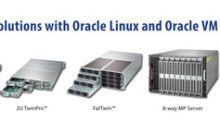 Supermicro Expands Oracle Relationship with Best in Class Server Solutions