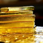 Gold prices steady ahead of Fed rate hike decision