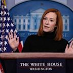 Psaki says Cuomo harassment allegations are 'hard to read' as a woman, as Biden backs independent investigation