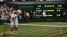 Wimbledon breaks with tradition to introduce final-set tiebreaks