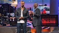 Isaiah Mustafa Shares The Perks Of Being The Old Spice Guy