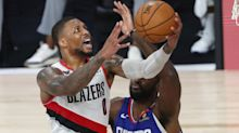 Damian Lillard's 61-point performance shows college years didn't diminish his 'upside'
