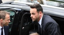 Ant McPartlin will not host I'm A Celebrity and will take rest of year off