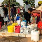 Water crisis could sabotage Zimbabwe's coronavirus lockdown