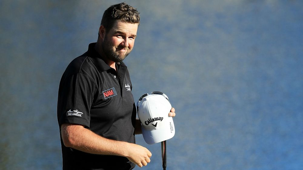 Leishman claims Arnold Palmer Invitational victory