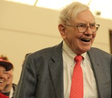 A rare business loss for Warren Buffett