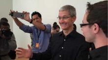Une nouvelle fonctionnalité du prochain système d'exploitation de l'iPhone va choquer les gens — même le patron d'Apple était surpris
