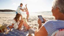How to plan a multigenerational family vacation