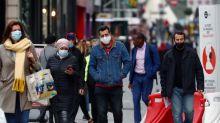 Coronavirus: La Belgique se dit dans une situation pire qu'en mars