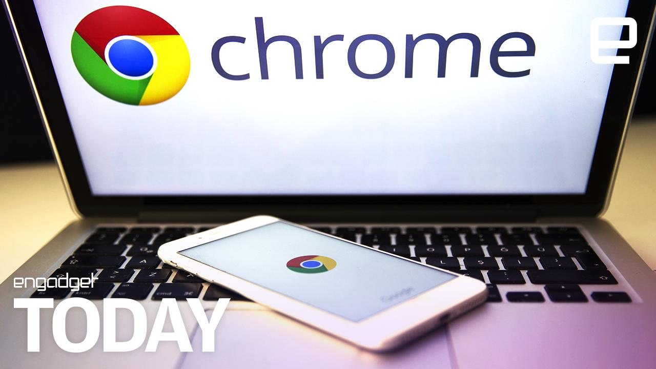 Chrome can tell you if your passwords have been compromised | Engadget