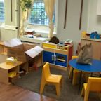 Day cares prepare to reopen Monday