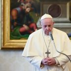 On Holocaust Remembrance Day, Pope warns against new nationalism