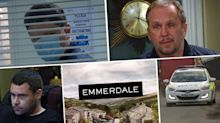 Next week on Emmerdale: Vinny and Liv break up as Paul adds pressure, plus Will goes to extremes (spoilers)