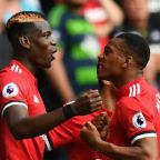 Martial drops Manchester United stay hint after scoring against Swansea