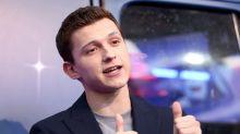 Tom Holland shares major Spider-Man 3 update