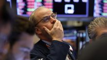 Stocks on track for worst week since 2008 financial crisis