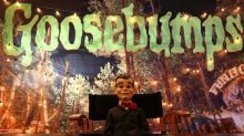 """It"", ""Jumanji"" actors part of new cast for ""Goosebumps 2"""