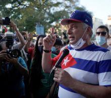 Castro's heir faces pressure to accelerate reform in Cuba