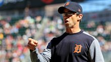 MLB managers on the hot seat: These four skippers face an uncertain offseason