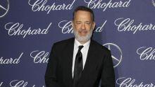Tom Hanks perdió los nervios cuando se negaron a servirle una cerveza