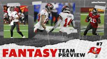 NFL Team Preview: Bucs have talent to crown many fantasy champs