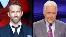 Ryan Reynolds on Last Phone Call with Alex Trebek Before TV Host's Death: It 'Was Amazing'
